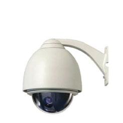 IP Speed Dome Camera