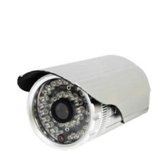 IR IP Camera